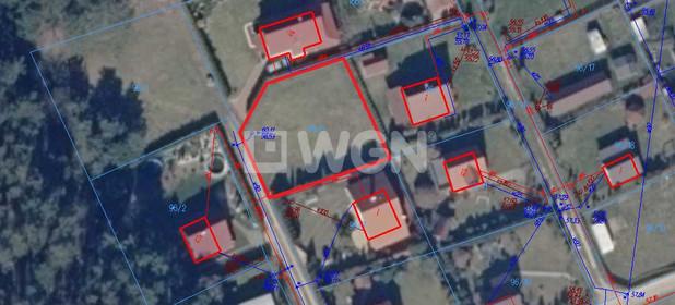 Działka na sprzedaż 508 m² Międzyrzecki Pszczew Wybudowanie - zdjęcie 2