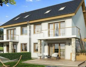 Mieszkanie na sprzedaż, Polkowice Małkowskiego, 111 m²