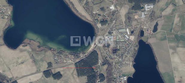 Działka na sprzedaż 508 m² Międzyrzecki Pszczew Wybudowanie - zdjęcie 1