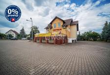 Lokal usługowy na sprzedaż, Zebrzydowa, 558 m²