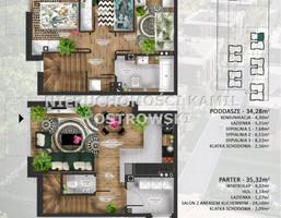 Morizon WP ogłoszenia | Mieszkanie na sprzedaż, Białystok Dojlidy Górne, 71 m² | 2284