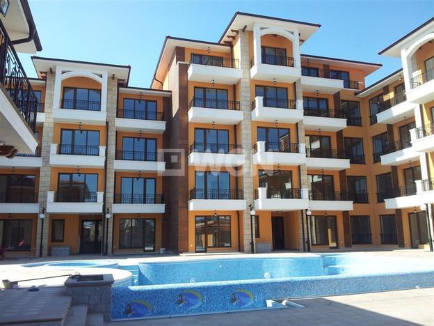 Morizon WP ogłoszenia | Mieszkanie na sprzedaż, Bułgaria Burgas Sveti Włas, 58 m² | 4983