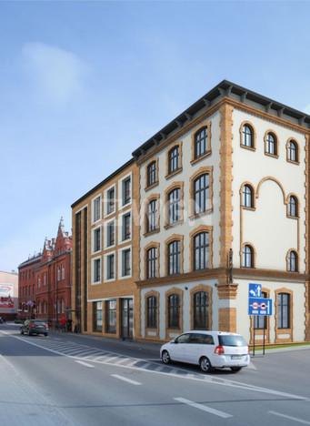 Morizon WP ogłoszenia   Kawalerka na sprzedaż, Starogard Gdański Kościuszki , 30 m²   8144