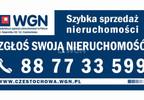 Mieszkanie na sprzedaż, Częstochowa Grabówka, 50 m² | Morizon.pl | 9959 nr9