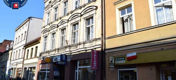 Lokal usługowy na sprzedaż 1139 m² Ostrowski Ostrów Wielkopolski Centrum Kaliska - zdjęcie 2