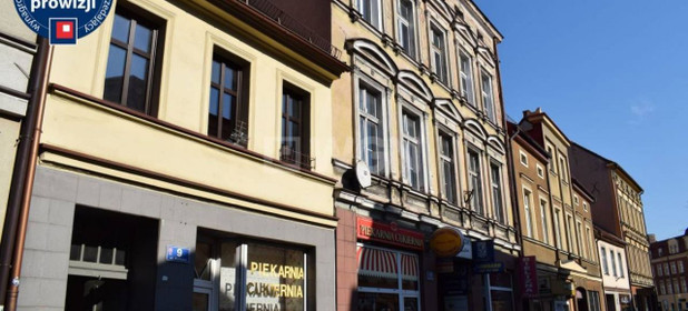 Lokal usługowy na sprzedaż 1139 m² Ostrowski Ostrów Wielkopolski Centrum Kaliska - zdjęcie 1
