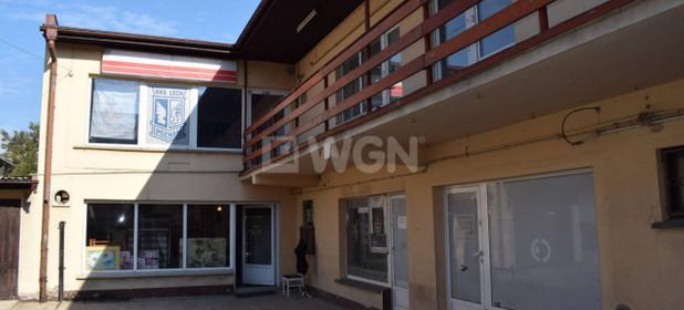 Lokal usługowy na sprzedaż 1139 m² Ostrowski Ostrów Wielkopolski Centrum Kaliska - zdjęcie 3