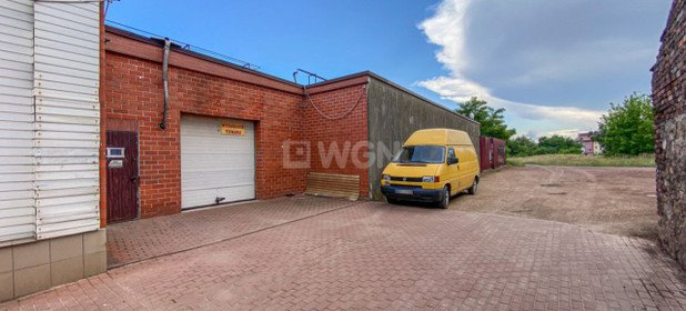 Lokal usługowy na sprzedaż 742 m² Będziński Siewierz Centrum - zdjęcie 1