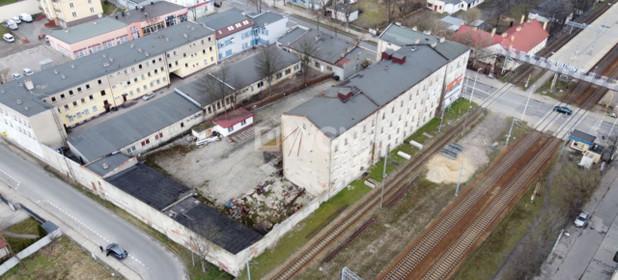 Działka na sprzedaż 3132 m² Piotrków Trybunalski Ścisłe Centrum Słowackiego - zdjęcie 3