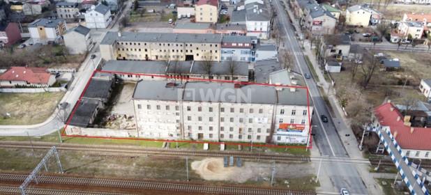 Działka na sprzedaż 3132 m² Piotrków Trybunalski Ścisłe Centrum Słowackiego - zdjęcie 2