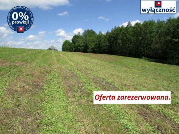 Działka na sprzedaż, Strażów, 6300 m²   Morizon.pl   4679