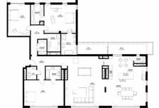 Mieszkanie na sprzedaż, Warszawa Mokotów, 303 m²