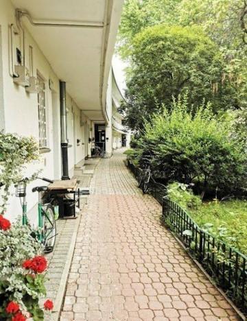 Morizon WP ogłoszenia   Mieszkanie na sprzedaż, Warszawa Żoliborz, 67 m²   8979