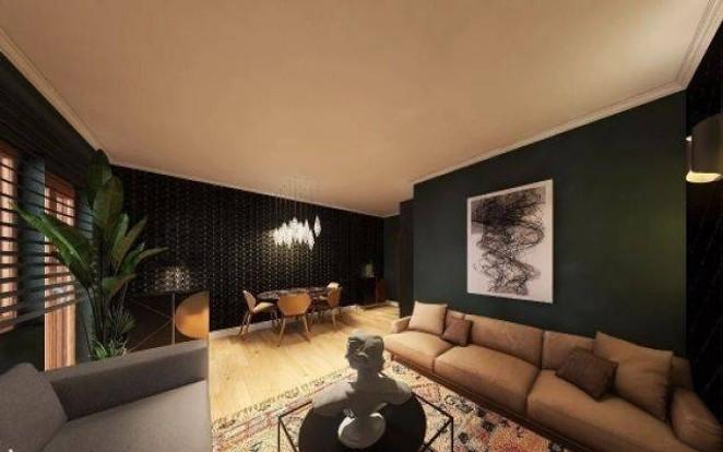 Morizon WP ogłoszenia   Mieszkanie na sprzedaż, Warszawa Ochota, 102 m²   8650