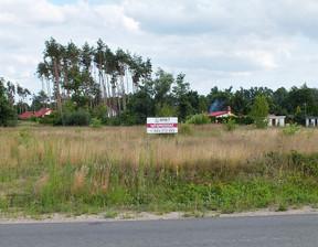 Działka na sprzedaż, Kowalewo, 1206 m²
