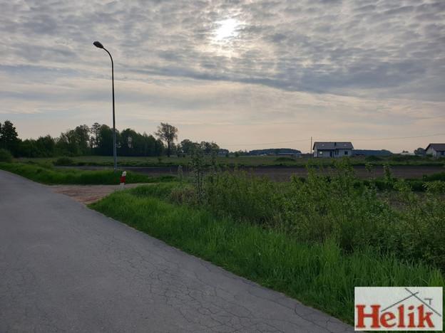 Działka na sprzedaż, Gniezno Szczytniki Duchowne, 1031 m² | Morizon.pl | 0923