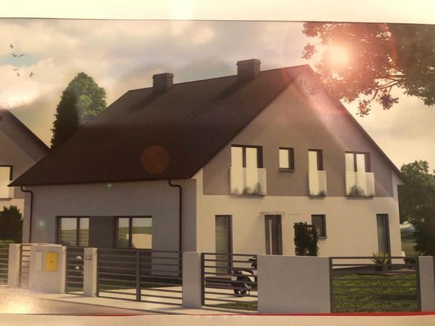 Morizon WP ogłoszenia | Dom na sprzedaż, 110 m² | 0600