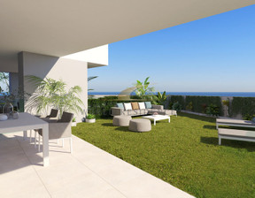 Mieszkanie na sprzedaż, Hiszpania Malaga, 92 m²