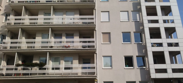 Mieszkanie do wynajęcia 50 m² Poznań Grunwald Brzask - zdjęcie 1