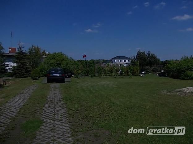Morizon WP ogłoszenia | Działka na sprzedaż, Sierosław, 1144 m² | 5354