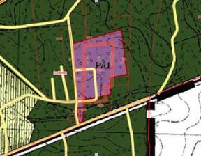 Działka na sprzedaż, Ludwina, 65200 m²