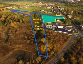 Działka na sprzedaż, Janikowo, 16717 m²