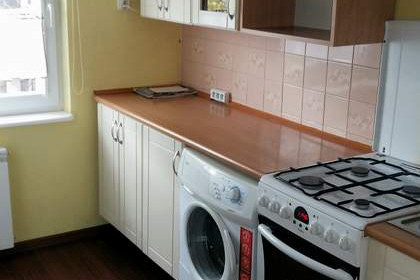 Mieszkanie do wynajęcia 48 m² Wrzesiński (pow.) Września (gm.) Września Kilińskiego - zdjęcie 3