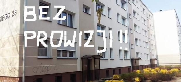 Mieszkanie do wynajęcia 48 m² Wrzesiński (pow.) Września (gm.) Września Kilińskiego - zdjęcie 1