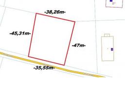 Morizon WP ogłoszenia   Działka na sprzedaż, Garby Wycieczkowa, 1680 m²   4336