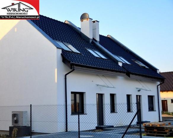 Morizon WP ogłoszenia   Dom na sprzedaż, Siekierki Wielkie, 92 m²   3870