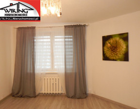 Mieszkanie na sprzedaż, Nowa Wieś Os. Cegielskiego, 42 m²