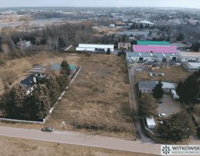 Działka na sprzedaż, Baranowo Nowina, 2319 m²