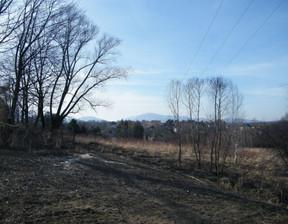 Działka na sprzedaż, Kamesznica, 2400 m²