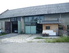 Działka na sprzedaż, Łękawica, 2000 m²