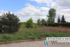 Działka na sprzedaż, Skierdy Czajki, 1293 m²