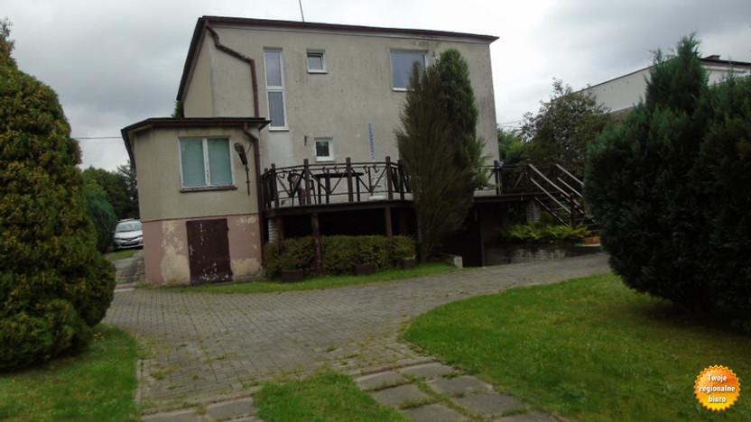 Dom na sprzedaż, Kościerzyna Mała Kolejowa, 220 m² | Morizon.pl | 7347