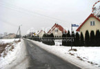 Morizon WP ogłoszenia | Działka na sprzedaż, Bogdaszowice Truskawkowa, 1077 m² | 7615