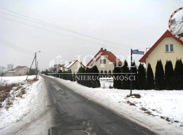 Morizon WP ogłoszenia   Działka na sprzedaż, Bogdaszowice Truskawkowa, 1077 m²   7615