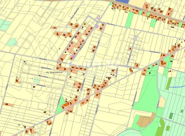 Działka na sprzedaż, Bogdaszowice Truskawkowa, 1077 m² | Morizon.pl | 1655