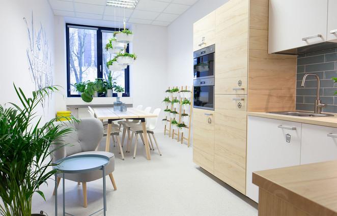 Morizon WP ogłoszenia | Biuro do wynajęcia, Warszawa Służewiec, 202 m² | 5633