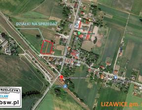 Działka na sprzedaż, Oława Lizawice, 3954 m²