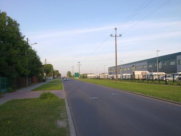 Działka na sprzedaż, Warszawa Okęcie, 715 m² | Morizon.pl | 3799