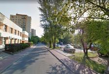 Działka na sprzedaż, Warszawa Stegny, 555 m²