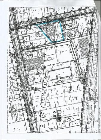Morizon WP ogłoszenia | Działka na sprzedaż, Warszawa Pyry, 1749 m² | 0713