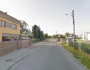 Działka na sprzedaż, Warszawa Okęcie, 1515 m²