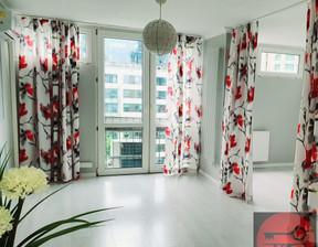 Mieszkanie na sprzedaż, Warszawa Śródmieście, 40 m²