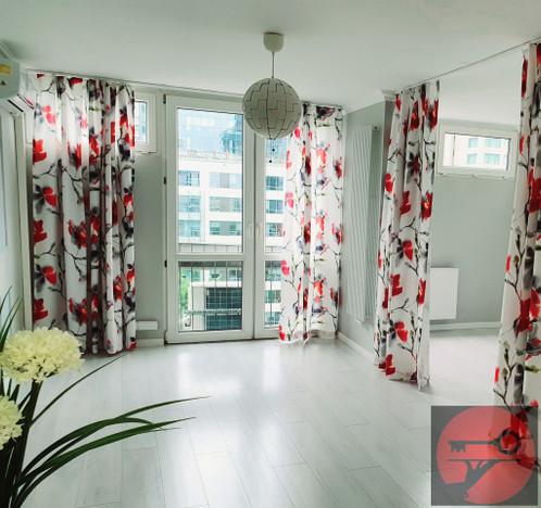 Mieszkanie na sprzedaż, Warszawa Śródmieście, 40 m² | Morizon.pl | 7242