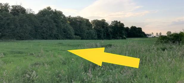 Działka na sprzedaż 2500 m² Hrubieszowski (Pow.) Werbkowice (Gm.) Werbkowice - zdjęcie 2
