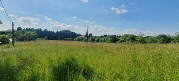 Działka na sprzedaż 1200 m² Kraków Zwierzyniec Olszanica Olszanicka - zdjęcie 2