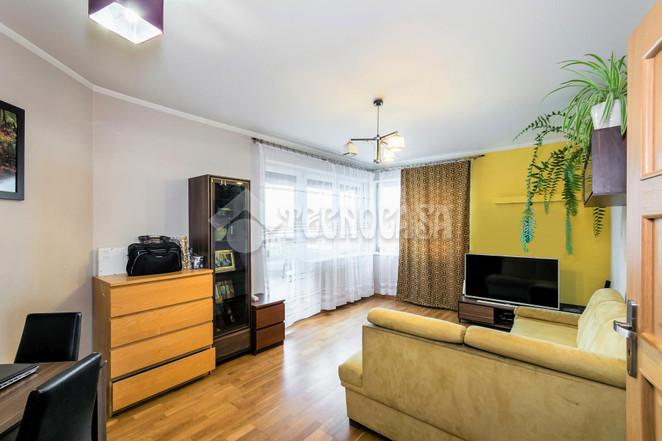 Morizon WP ogłoszenia   Mieszkanie na sprzedaż, Kraków Nowa Huta, 66 m²   5477